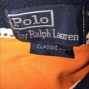 37daf562c62 Polo by Ralph Lauren Shirts - Polo Ralph Lauren France Racing Ocean  Challenge